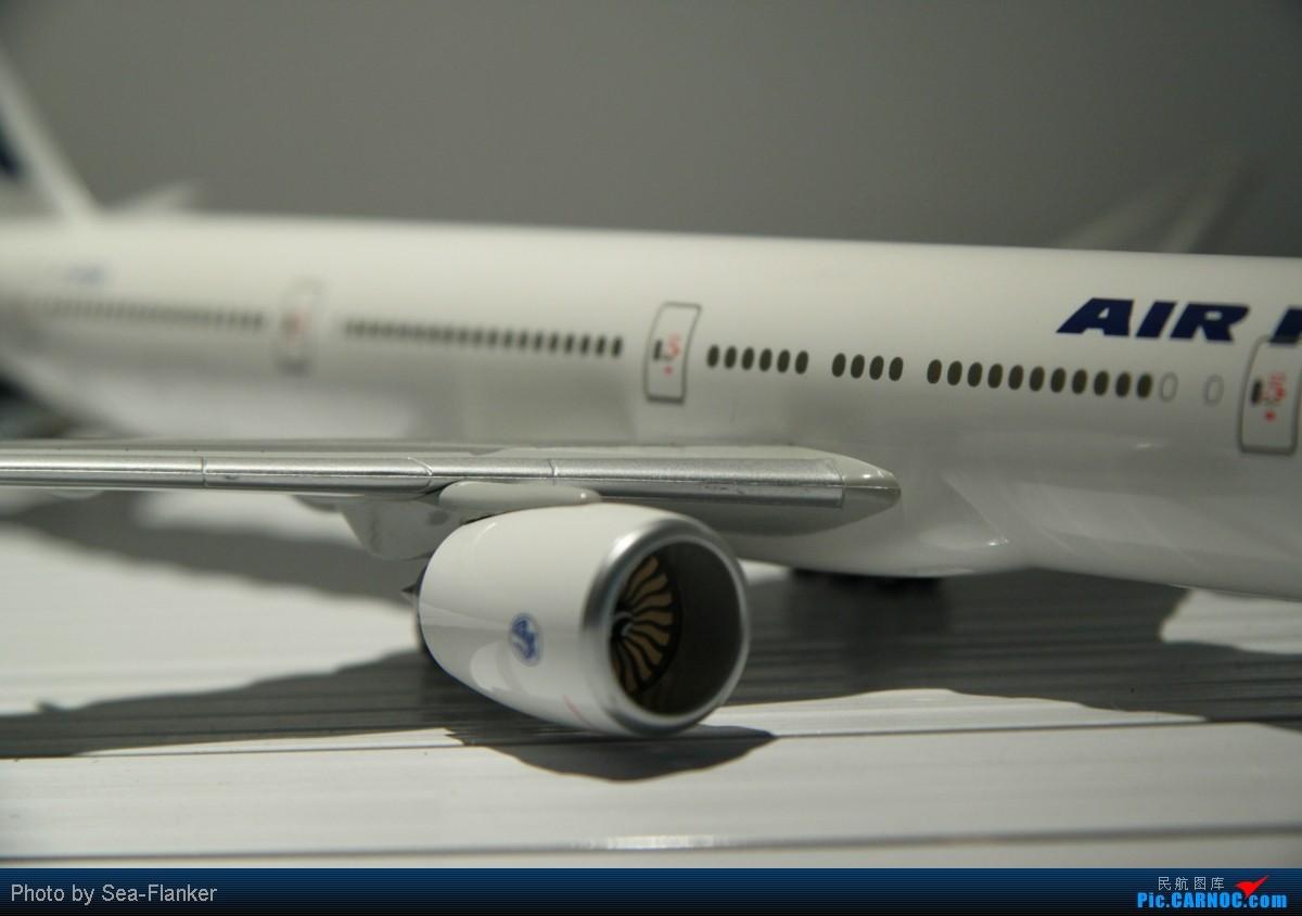 Re:[原创]1/200 在家也能看飞机
