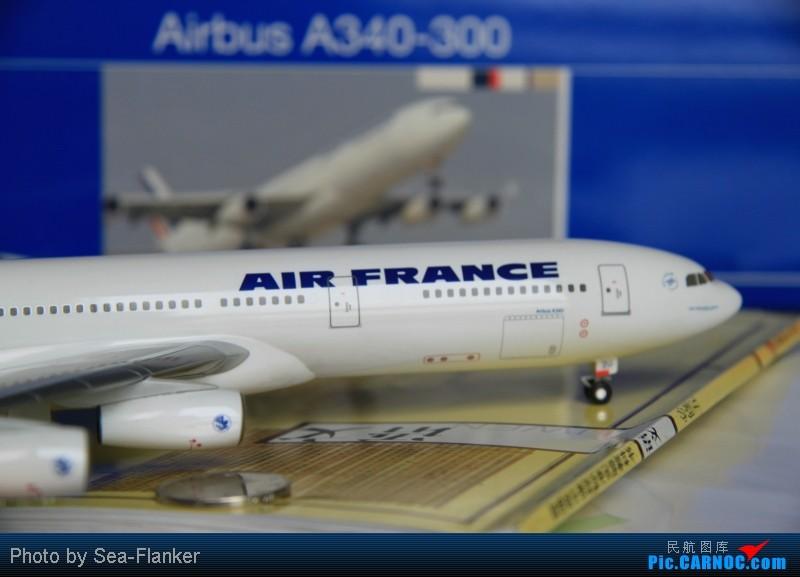 Re:[原创]HG1929 AF A340-300