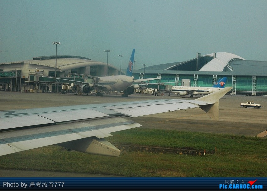 Re:[原创]09夏秋回乡,返蓉记录 CZ+MU+CA体验国内航空三巨头 AIRBUS A321-200 B-6379 中国广州白云机场