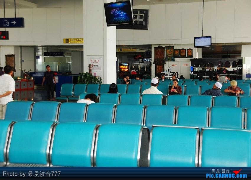 Re:[原创]09夏秋回乡,返蓉记录 CZ+MU+CA体验国内航空三巨头 AIRBUS A320-200 B-6282 中国兰州中川机场 中国兰州中川机场