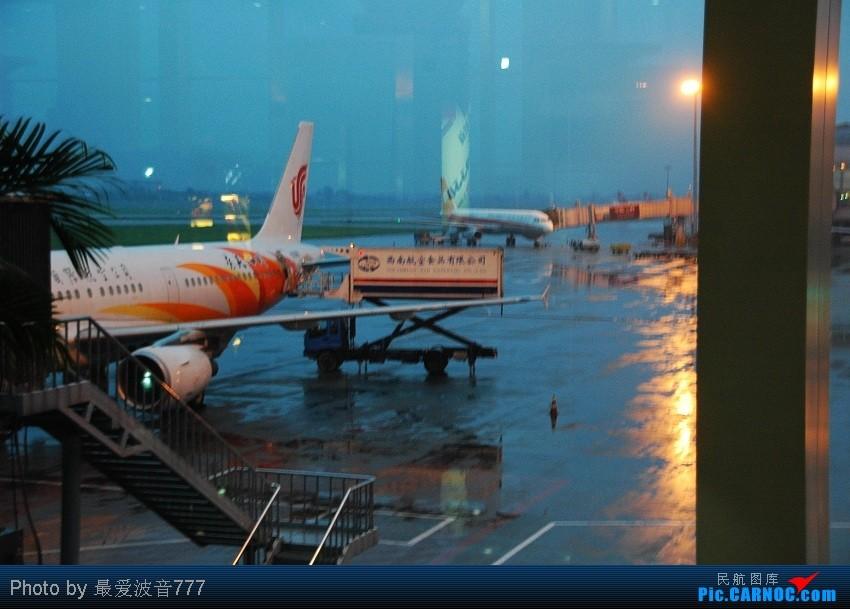 Re:[原创]09夏秋回乡,返蓉记录 CZ+MU+CA体验国内航空三巨头 AIRBUS A321-213 B-6365 中国成都双流机场