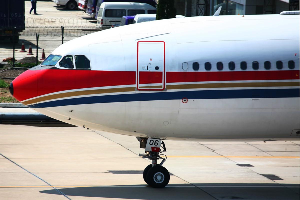 Re:[原创]【PEK】外航330+777+747,还有川航,东航!~ AIRBUS A330-343X B-6506 中国北京首都机场