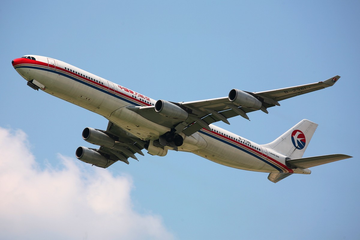 Re:[原创]【PEK】外航330+777+747,还有川航,东航!~ AIRBUS A340-313X B-2381 中国北京首都机场