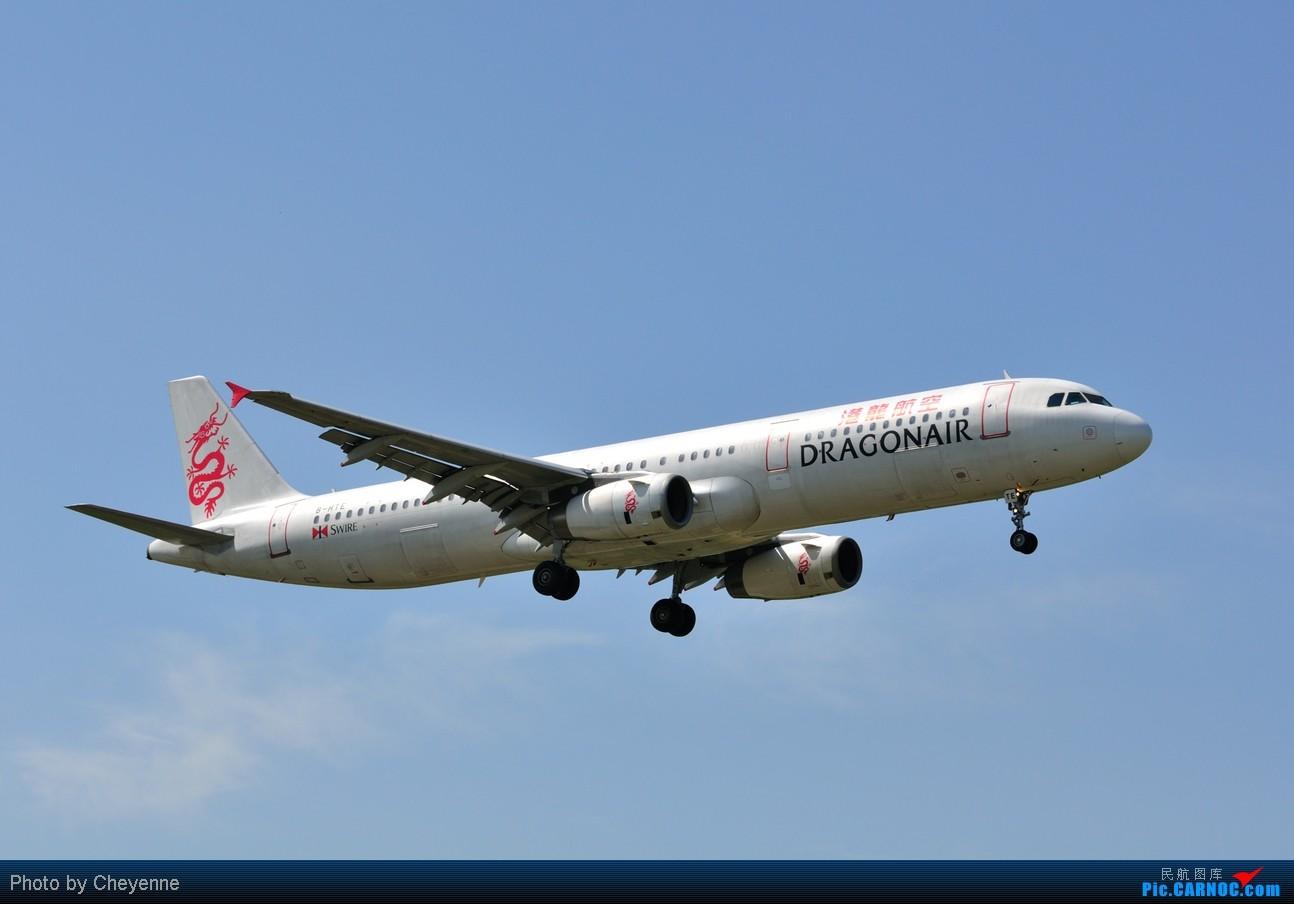 Re:[原创]晴空万里贺佳节,婵娟金凤舞双流! AIRBUS A320-231 B-HTE 中国成都双流机场