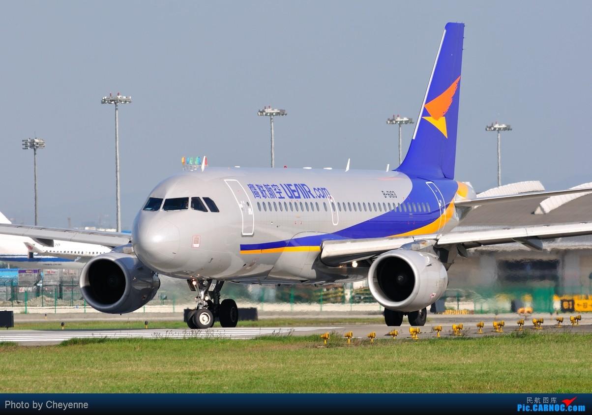 Re:[原创]晴空万里贺佳节,婵娟金凤舞双流! AIRBUS A319-100 B-6163 中国成都双流机场