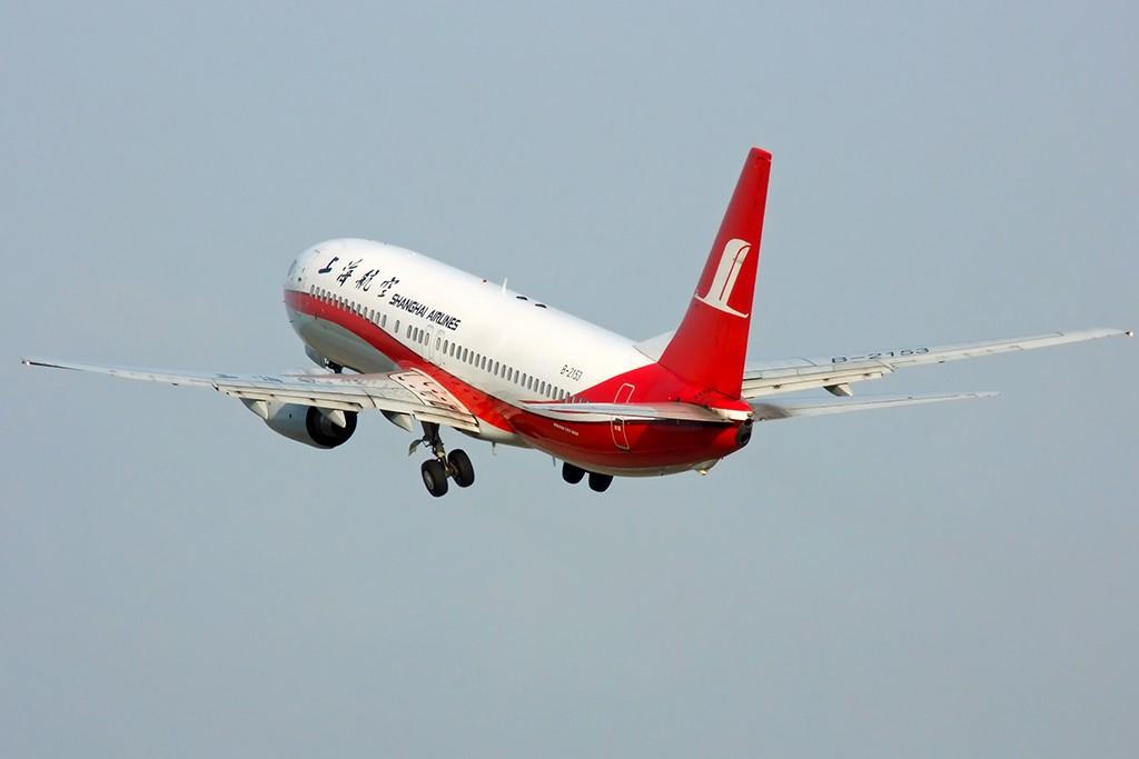 "Re:[原创]【NKG】******DC拍飞机之""炮""射""机""屁股****** BOEING 737-800 B-2153 中国南京禄口机场"