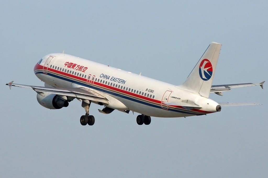 "Re:[原创]【NKG】******DC拍飞机之""炮""射""机""屁股****** AIRBUS A320-214 B-2360 中国南京禄口机场"