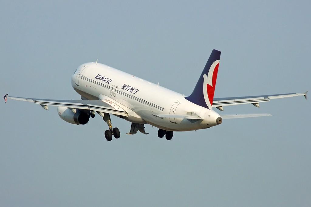 "Re:[原创]【NKG】******DC拍飞机之""炮""射""机""屁股****** AIRBUS A320 B-MAX 中国南京禄口机场"