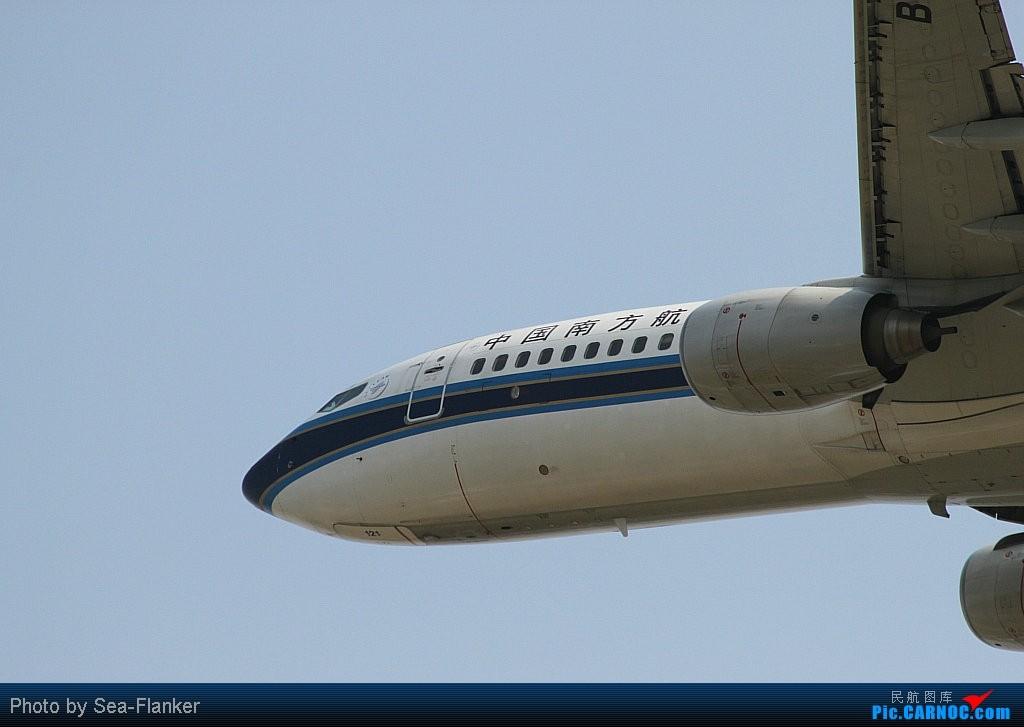Re:[原创][NKG]24神仙位的一些见闻 和 MD-11线图 BOEING 737-800