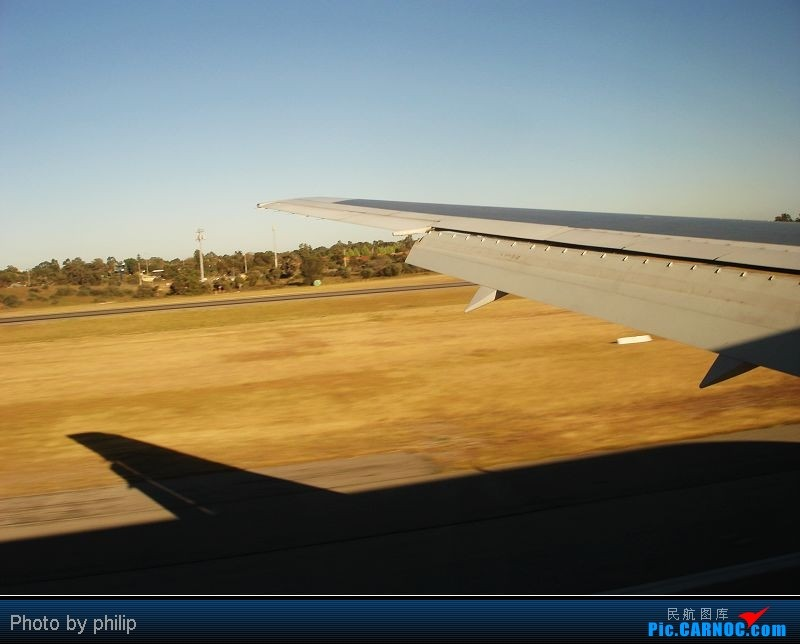 Re:[原创]CASG菲利浦游记58-骑老虎赶袋鼠带我初踏西澳,遭遇强烈风切变 OOL-MEL-PER-BNE TT507+QF775+DJ473