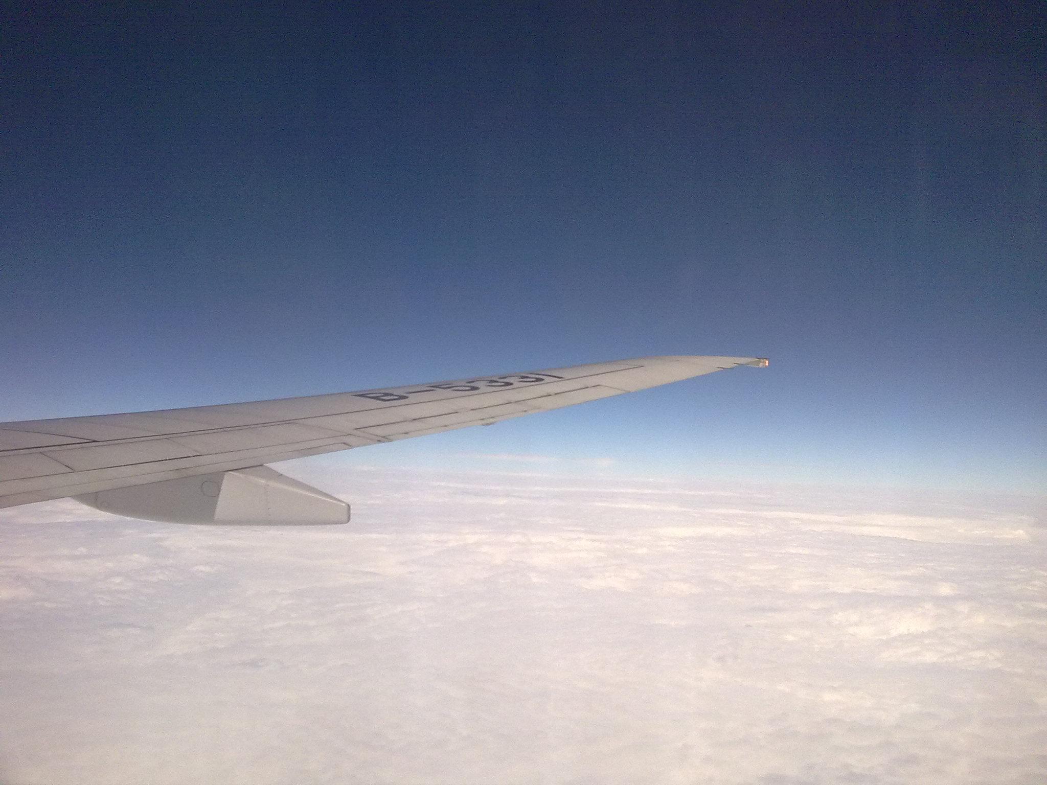 Re:NKG B-5331 BOEING 737-800 B-5331 南京至昆明航线