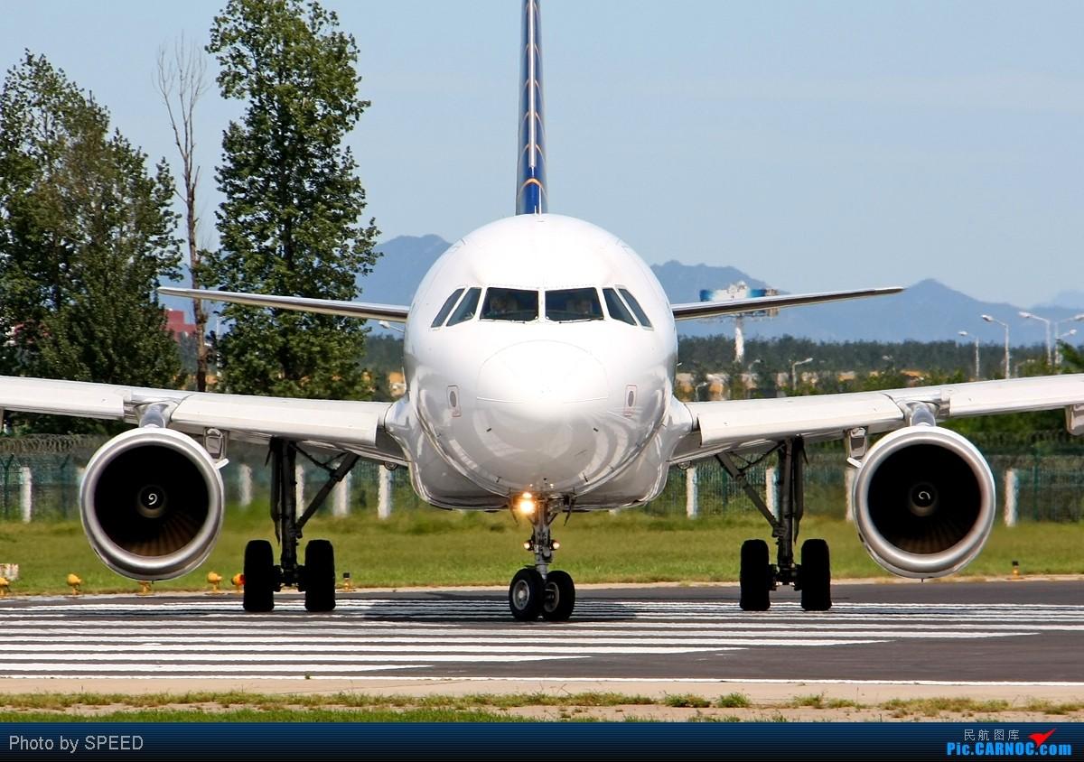 [原创]人品=RP→RP-C3231 AIRBUS A320-200 RP-C3231 中国北京首都机场