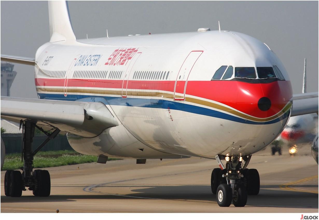 Re:[原创]【 ♠ J 】 【SHA】 藏了 120天的照片  回味虹桥18头带来的震撼距离 !! AIRBUS A330-343X B-6507 中国上海虹桥机场