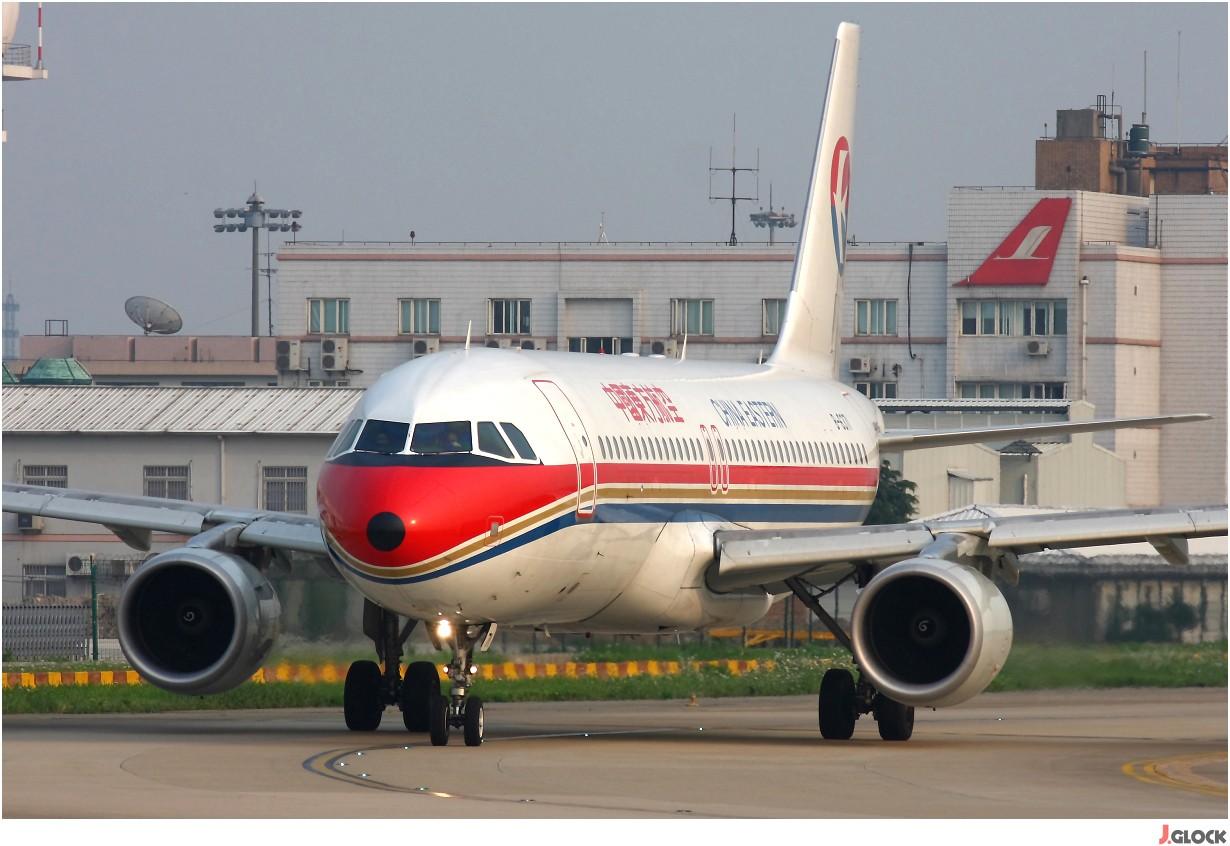 Re:[原创]【 ♠ J 】 【SHA】 藏了 120天的照片  回味虹桥18头带来的震撼距离 !! AIRBUS A320-214 B-6371 中国上海虹桥机场