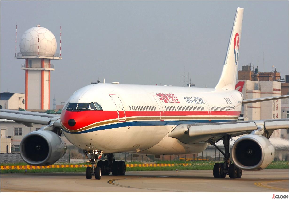 Re:[原创]【 ♠ J 】 【SHA】 藏了 120天的照片  回味虹桥18头带来的震撼距离 !! AIRBUS A330-300 B-6126 中国上海虹桥机场