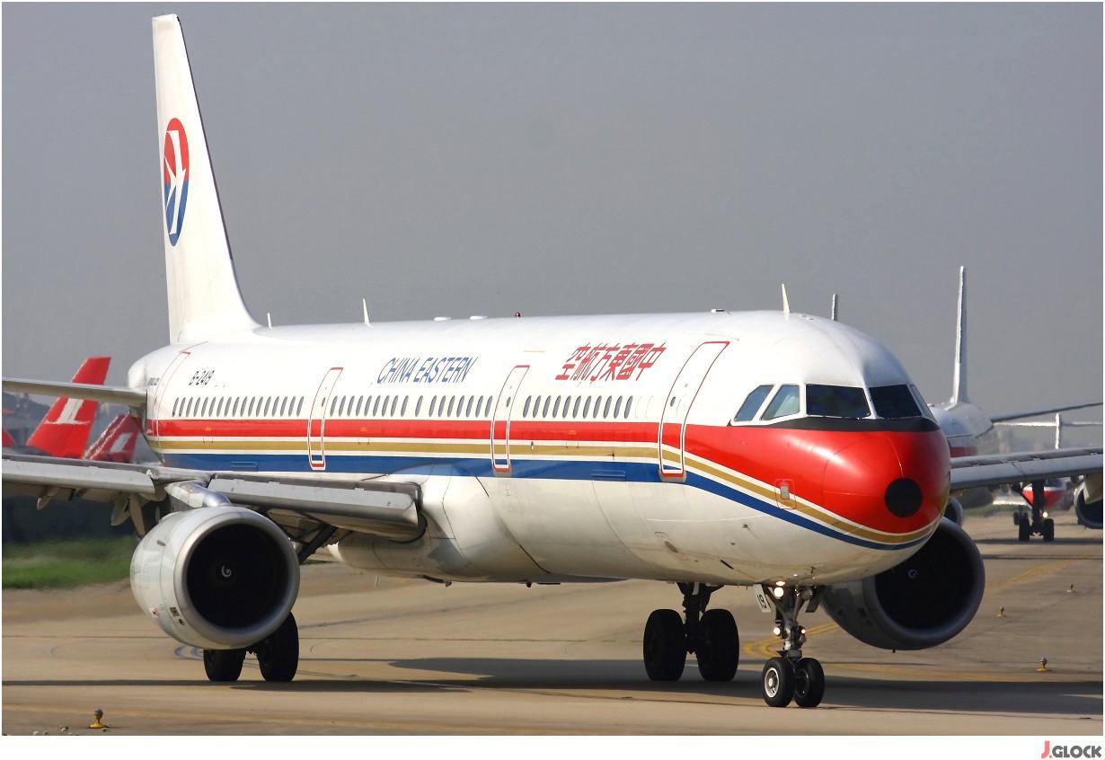 Re:[原创]【 ♠ J 】 500米的距离打飞机会让人沉迷~ 那么 30米的距离打飞机就是享受无限的快感!! AIRBUS A321-211 B-2419 中国上海虹桥机场