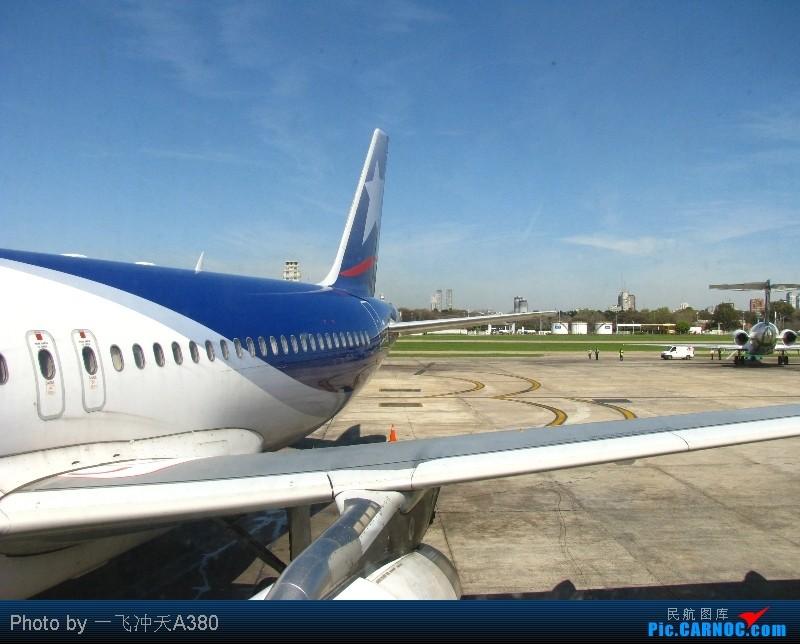 Re:[原创]澳航与阿根廷LAN航『印象天涯』前往世界的尽头▪乌斯怀亚 AIRBUS A320-233 LV-BFY Argentina BUENOS AIRES NEWBERY