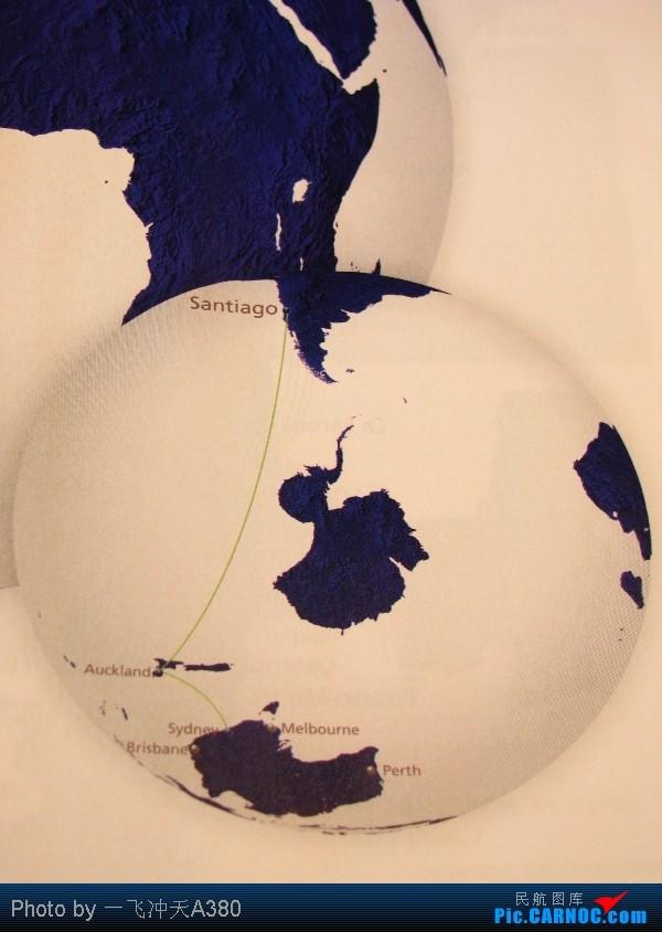 Re:[原创]澳航与阿根廷LAN航『印象天涯』前往世界的尽头▪乌斯怀亚