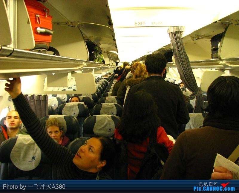 Re:[原创]澳航与阿根廷LAN航『印象天涯』前往世界的尽头▪乌斯怀亚 AIRBUS A320-233 LV-BGI Argentina USHUAIA