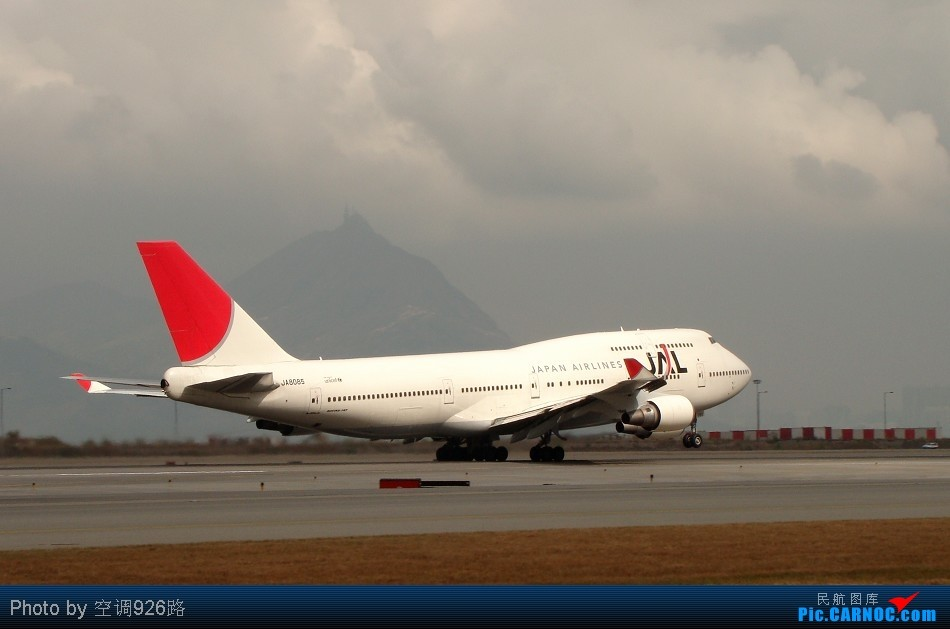 Re:[原创]GFS日难忘的近距离 BOEING 747-400 JA8085 中国香港赤鱲角国际机场