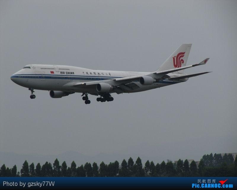 Re:[原创][深圳飞友会]不算好也不算坏! BOEING 747-400 B-2470 中国广州白云机场  CARNOC网友