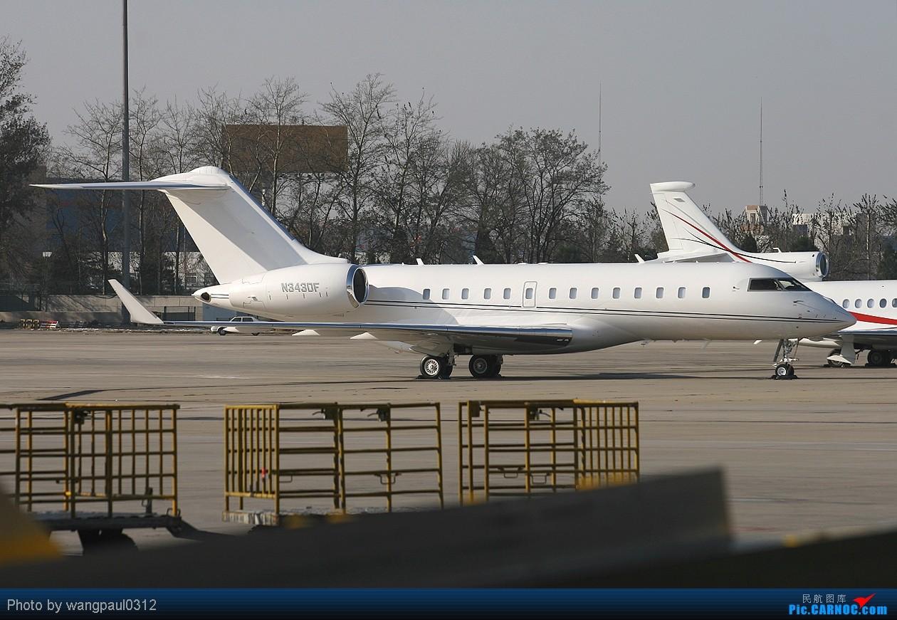 Re:[原创]MM号的意大利空JUN小可爱 BOMBARDIER BD-700-1A11 N343DF 北京首都国际机场
