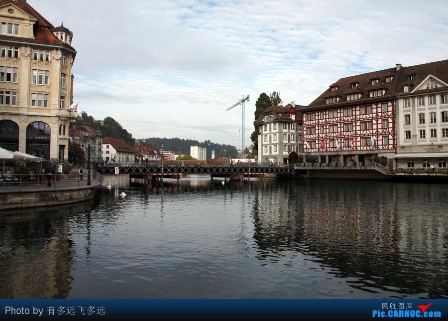 主题:[原创]我的游记-游走欧罗巴-风景篇(瑞士--卢塞恩)