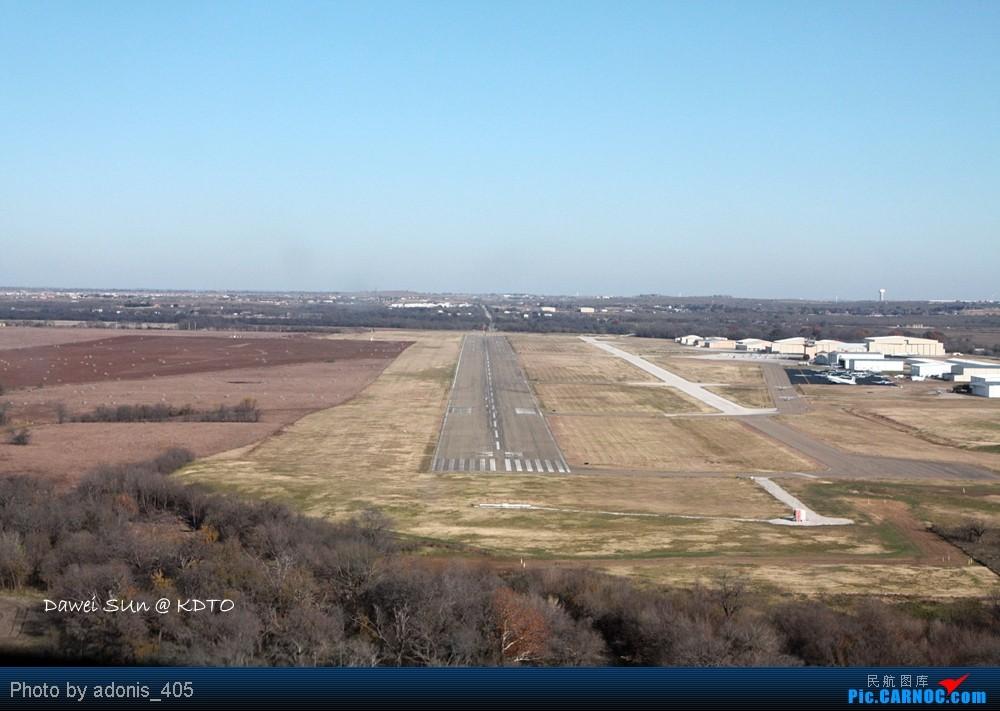 [原创]Denton机场五边图 这个机场数据库里代号是什么?