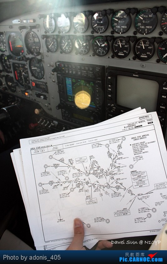 Re:[原创]Denton机场五边图 这个机场数据库里代号是什么?