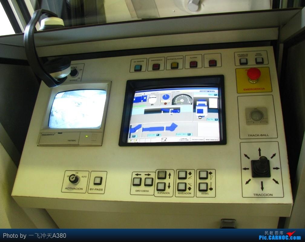 Re: [原创]【 澳航 B747 | 天涯海角走两遍 | 卡航 B777 】    阿根廷伊瓜苏卡塔拉塔斯国际机场
