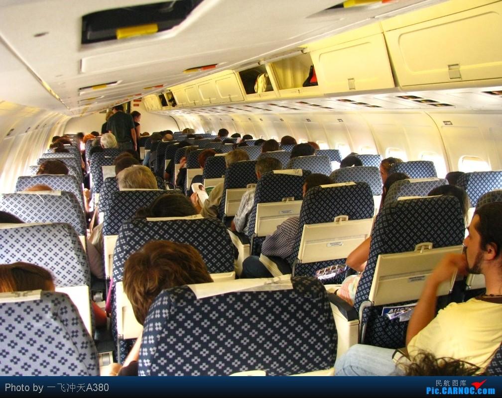 Re: [原创]【 澳航 B747 | 天涯海角走两遍 | 卡航 B777 】 MD-81 LV-WFN 阿根廷伊瓜苏卡塔拉塔斯国际机场
