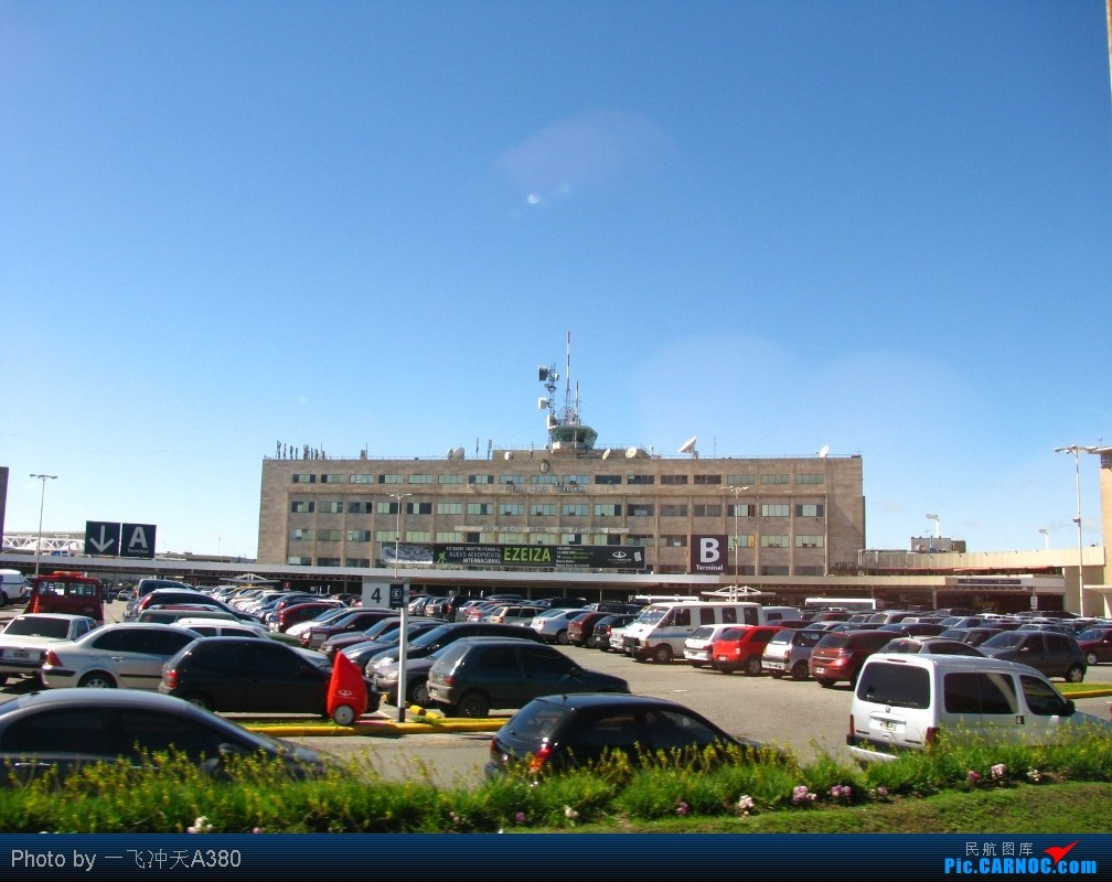 Re: [原创]【 澳航 B747 | 天涯海角走两遍 | 卡航 B777 】    阿根廷布宜诺斯艾利斯埃塞萨国际机场