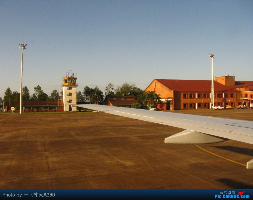 Re: [原创]【 澳航 B747 | 天涯海角走两遍 | 卡航 B777 】 B737-7BD LV-GOO 阿根廷伊瓜苏卡塔拉塔斯国际机场
