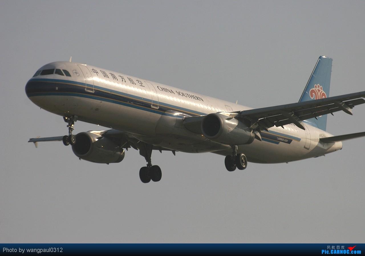 Re:[原创]巴西航空工业公司世袭1000型ERJ-190莅临首都机场(THKS FR 威猛 MSG) AIRBUS A321 B-6578 中国北京首都机场