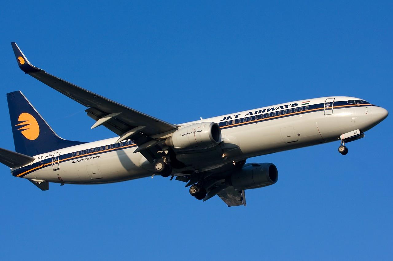 "Re:[原创]打造2009年本人单帖飞机照片数量最高贴并祝""上海飞友会""20号浦东机场拍机顺利 BOEING B737-800 VT-JGR 新加坡樟宜机场"