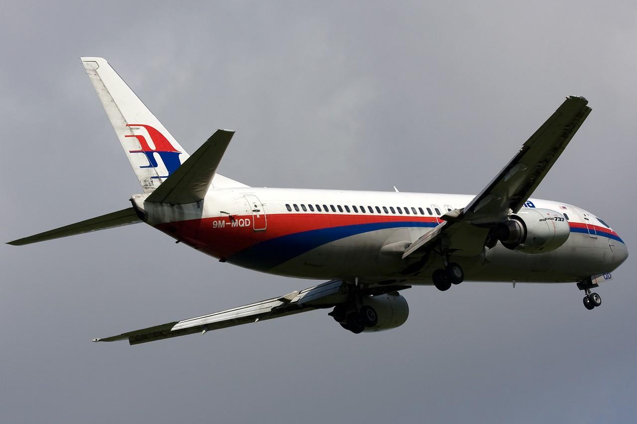 """Re:[原创]打造2009年本人单帖飞机照片数量最高贴并祝""""上海飞友会""""20号浦东机场拍机顺利 BOEING B737-400 9M-MQD 新加坡樟宜机场"""