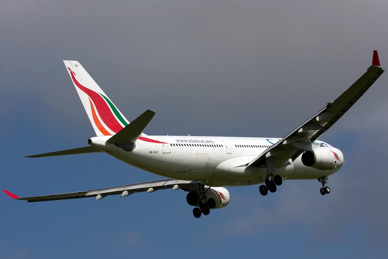 """Re:[原创]打造2009年本人单帖飞机照片数量最高贴并祝""""上海飞友会""""20号浦东机场拍机顺利 AIRBUS A330-200 4R-ALD 新加坡樟宜机场"""