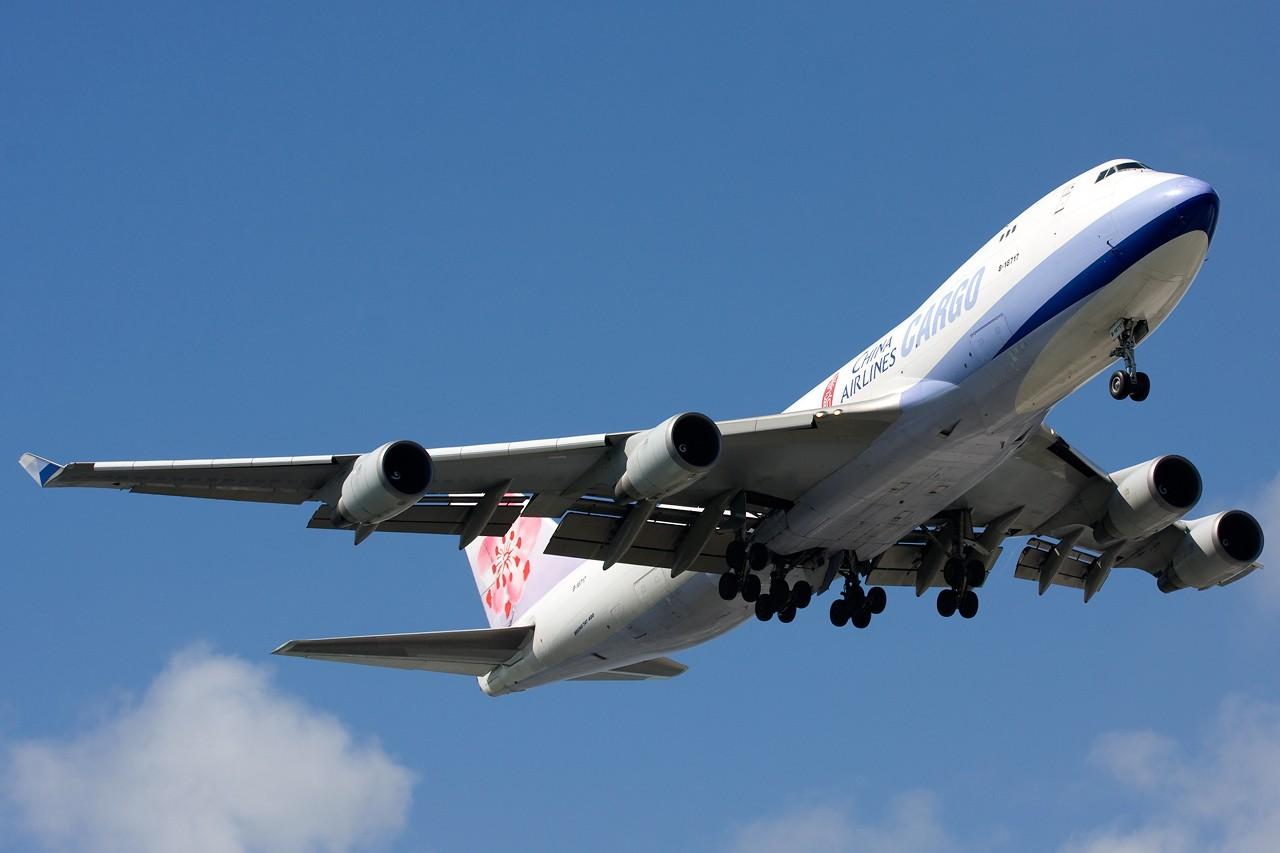 """Re:[原创]打造2009年本人单帖飞机照片数量最高贴并祝""""上海飞友会""""20号浦东机场拍机顺利 BOEING B747-400F B-18717 新加坡樟宜机场"""