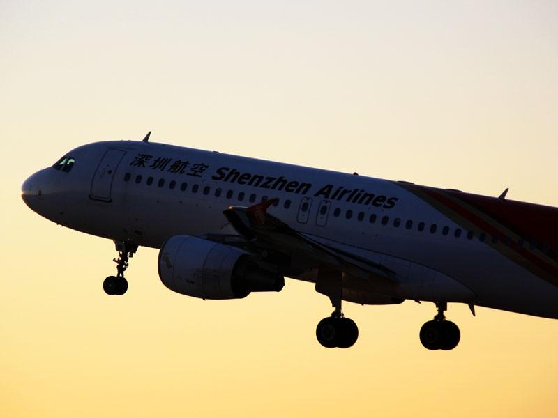 Re:[原创]Hello,Kunming(起飞几张) AIRBUS A320-200 B-6316 昆明机场