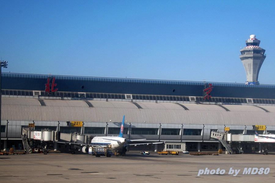 Re:[原创]暴人--就要完全彻底![CARAOC十周年北京聚会印象] AIRBUS A321-200 B-6273 中国大连周水子机场 中国北京首都机场