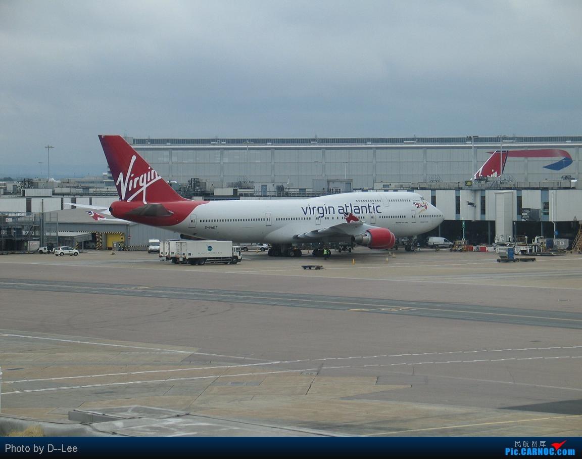 Re:[原创]新年来请大家吃些陈年老味,新年快乐啊各位 BOEING 747-400 B- Great Britain (UK) LONDON HEATHROW