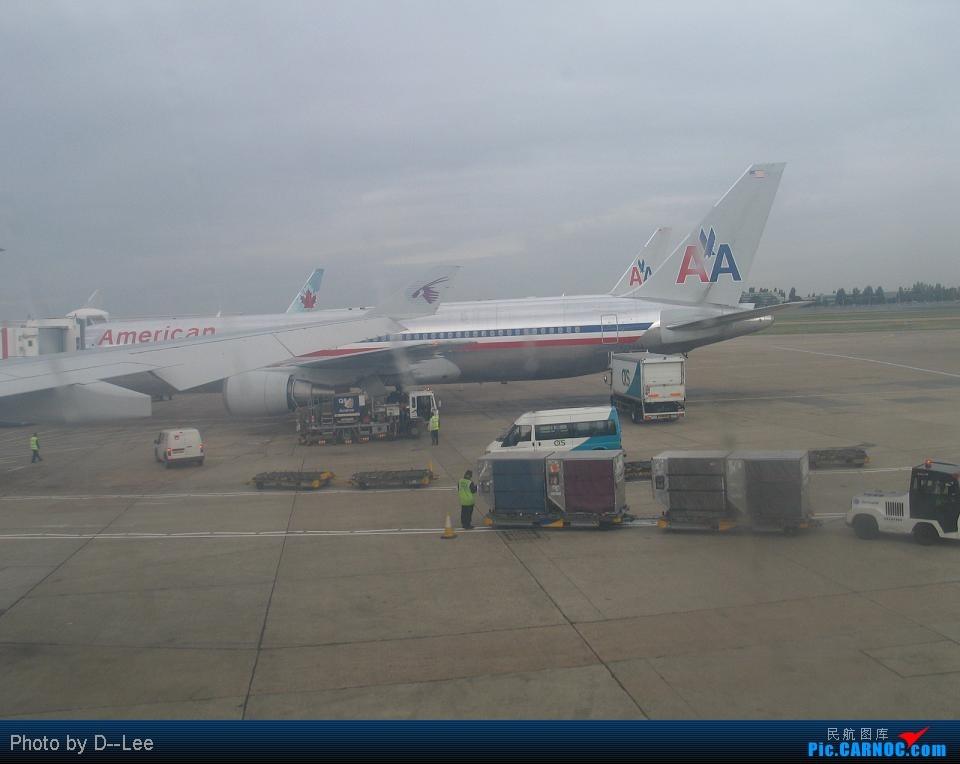 Re:[原创]新年来请大家吃些陈年老味,新年快乐啊各位 BOEING 747-200 B- Great Britain (UK) LONDON HEATHROW Great Britain (UK) LONDON HEATHROW