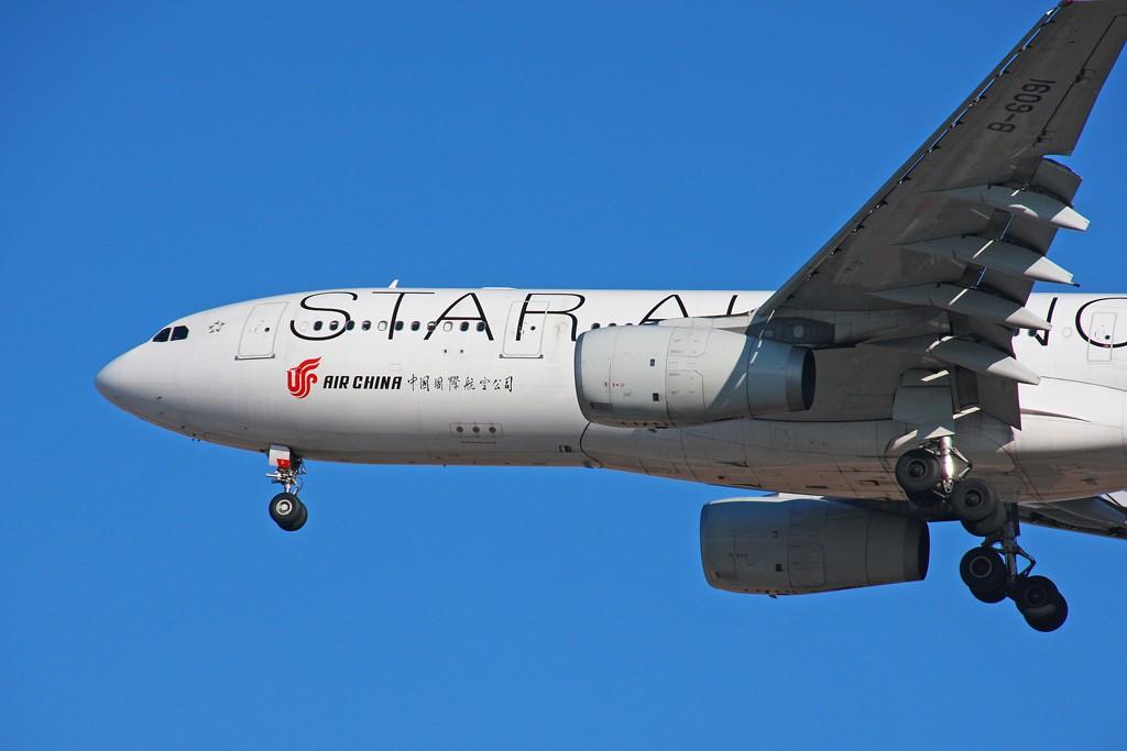 Re:[原创][原创]【BLDDQ】满天星星--审美疲劳!! AIRBUS A330-200 B-6091 中国北京首都机场