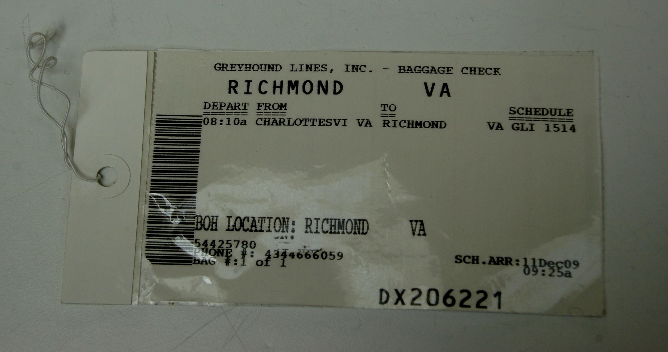 Re:[原创]{瓦罐出品}09圣诞十日疯狂泛美机场游:里士满-克利夫兰-拉斯维加斯-旧金山-拉斯维加斯-芝加哥-华盛顿(一)    United States RICHMOND/WMBG INTL