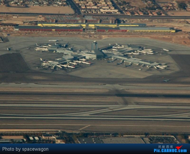 Re:[原创]{瓦罐出品}09圣诞十日疯狂泛美机场游(二):SFO飞行博物馆、LAS以及旧金山漫步    United States LAS VEGAS MCCARRAN