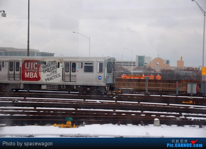 Re:[原创]{瓦罐出品}09圣诞十日疯狂泛美机场游(三):Iron City-ORD-DCA大雪