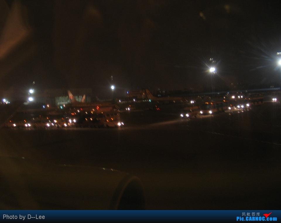 Re:[原创]华东游之回程SHA-CAN by -2567 BOEING 737-800  中国上海虹桥机场 中国上海虹桥机场
