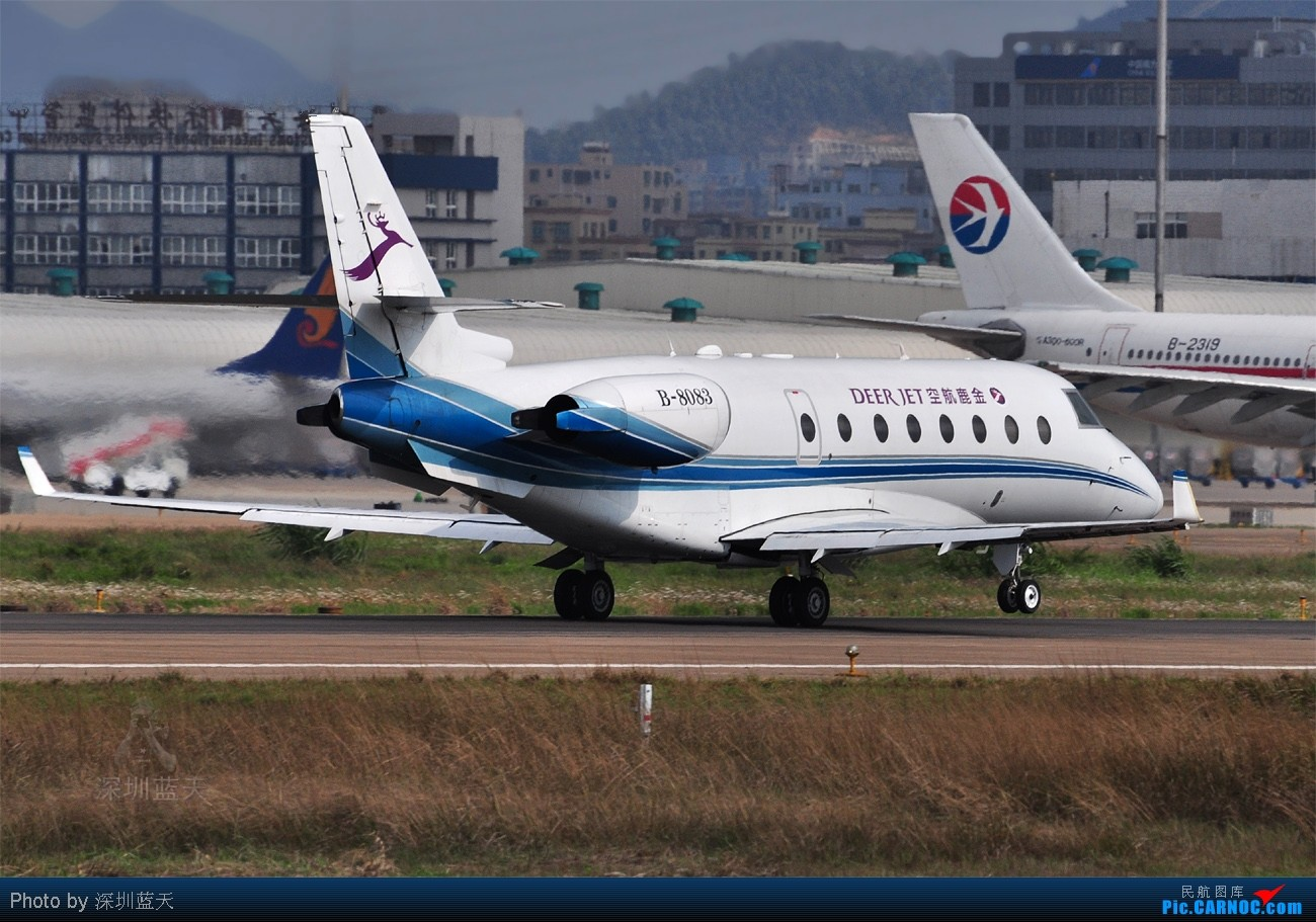 癹n���/9g���b�)_gulfstream aerospace gulfstream g200 b-8083 中国深圳宝安机场