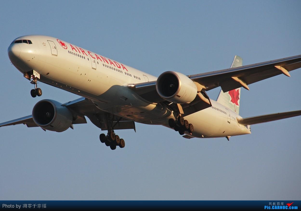 Re:[原创]【BLDDQ】呼啸而来,,泰山压顶!! BOEING 777-333ER C-FIVM 中国北京首都机场