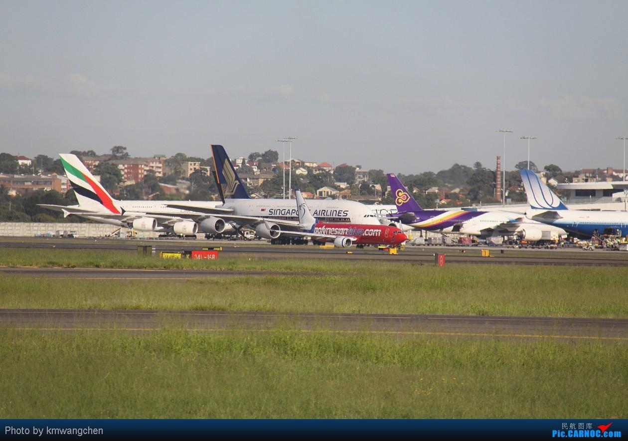 Re:[原创]]【SYDWC】悉尼晴天系列(3)jetstar330.快达747.Polynesian Blue737 AIRBUS A330-202 VH-EBE Australia SYDNEY KINGSFORD Australia SYDNEY KINGSFORD